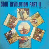 Bob Marley, Bob Marl - Soul Revolution Part Ii [new Vinyl] on sale