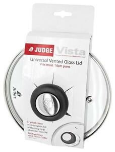 Judge-Universal-Vented-Glass-Saucepan-Lid