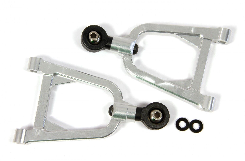 GPM ALU-Braccetti sospensione anteriore sopra  HPI Baja-bj054  sconto prezzo basso