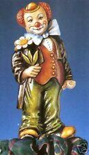 Giessform *Clown mit Blume* NEU & OVP 2000004