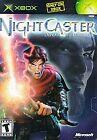 NightCaster: Defeat the Darkness (Microsoft Xbox, 2002)