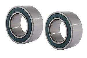 Polaris Sportsman 850 Touring EPS 2010-2013 Both Rear Wheel Bearings