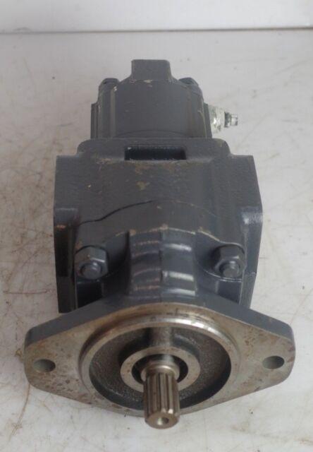 Parker Hydraulikkupplung 310 Durchmesser unten 12,03mm oben 23,83mm NEU