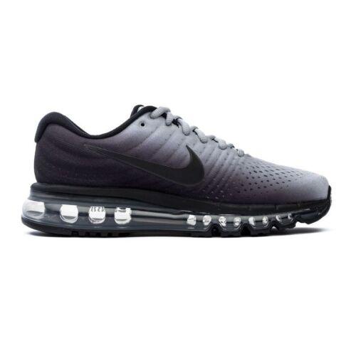 001 4 Uk Air 2017 At6168 Gris Max Taille Noir Bg Nike 5 qn07wPdzP