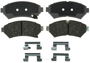 New Ceramic Front Brake Pad For Cadillac Seville 98-02