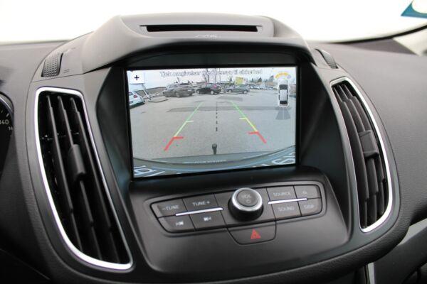 Ford C-MAX 1,0 SCTi 125 Fun billede 13