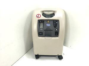 Sauerstoffkonzentrator-Sauerstoffgeraet-Beatmungsgeraet-Perfecto-2-21492h-M3403