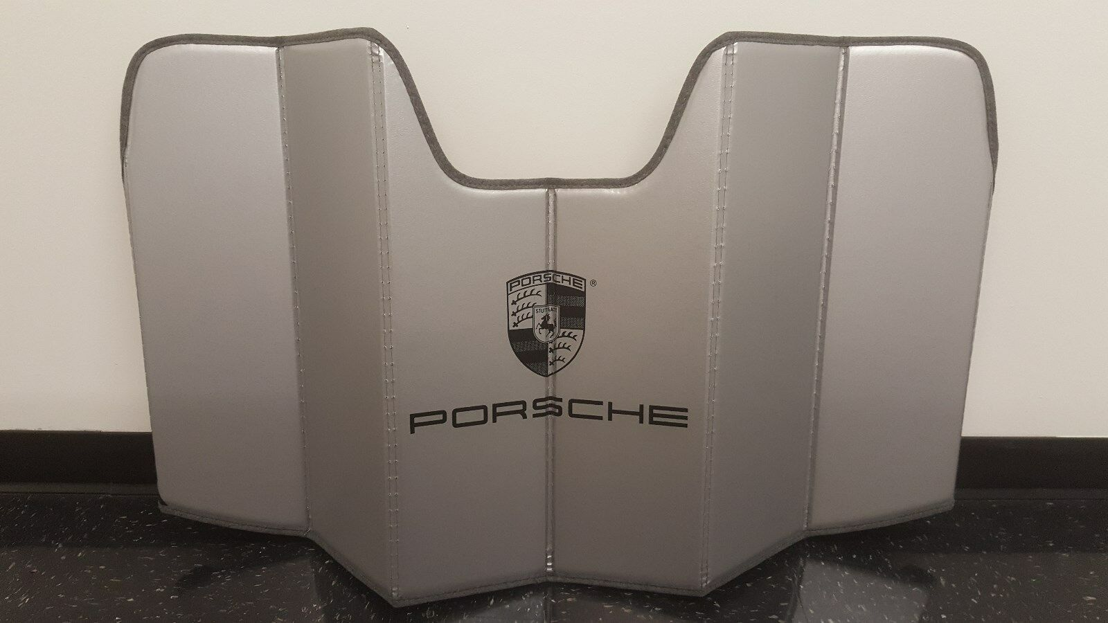 22696ef9fa02 Genuine Porsche Panamera G2 Sunshade Windshield Shade Window 971 OEM ...