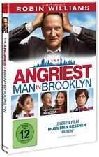 The Angriest Man in Brooklyn (2014)  DVD   NEU   OVP   Robin Williams Mila Kunis