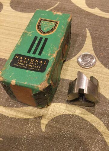 national rochester michigan reverse back spot facing tool 5T95931 7//8 dia waco