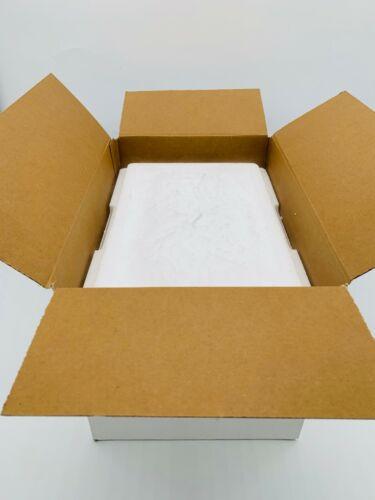 Trockeneis 10 Kg Pellets 3mm in Thermobox per Expressversand