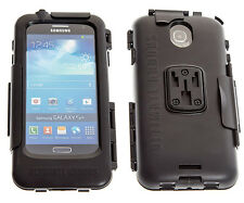 Ultimate Addons Hard Tough IPX4 Waterproof Mount Case for Samsung Galaxy S4 SIV