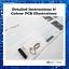 miniatura 1 - EBR67820001 (EAX62076601) LG ZSUS Kit Di Riparazione-fusibile bruciato/SUONO NO FOTO