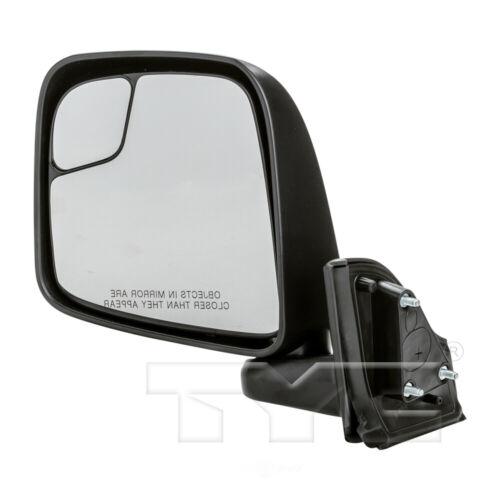 Door Mirror Left TYC 5830012 fits 13-18 Nissan NV200