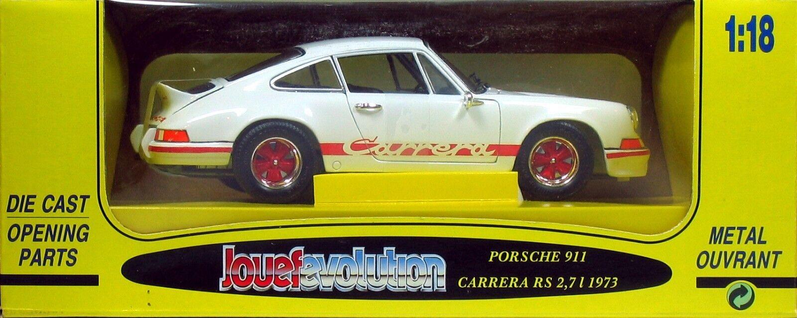 Cadeau spécial à vous spécial PORSCHE 911 CARRERA RS RS CARRERA 823e85