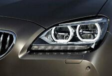 BMW F06 F12 F13 6 Series 2011+ European LED Headlight Retrofit OEM Headlamp Pair