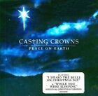 Peace on Earth 0602341012928 by Casting Crowns CD