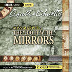 They Do it with Mirrors by Agatha Christie (CD-Audio, 2006)