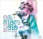Om: Miami 2010 [Digipak] by Al Velilla (CD, 2010, 2 Discs, Highnote Records, Inc.)