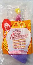 1996 McDonald's Vintage Happy Meal Sky Dancers Princess Pegasus MIP C10!