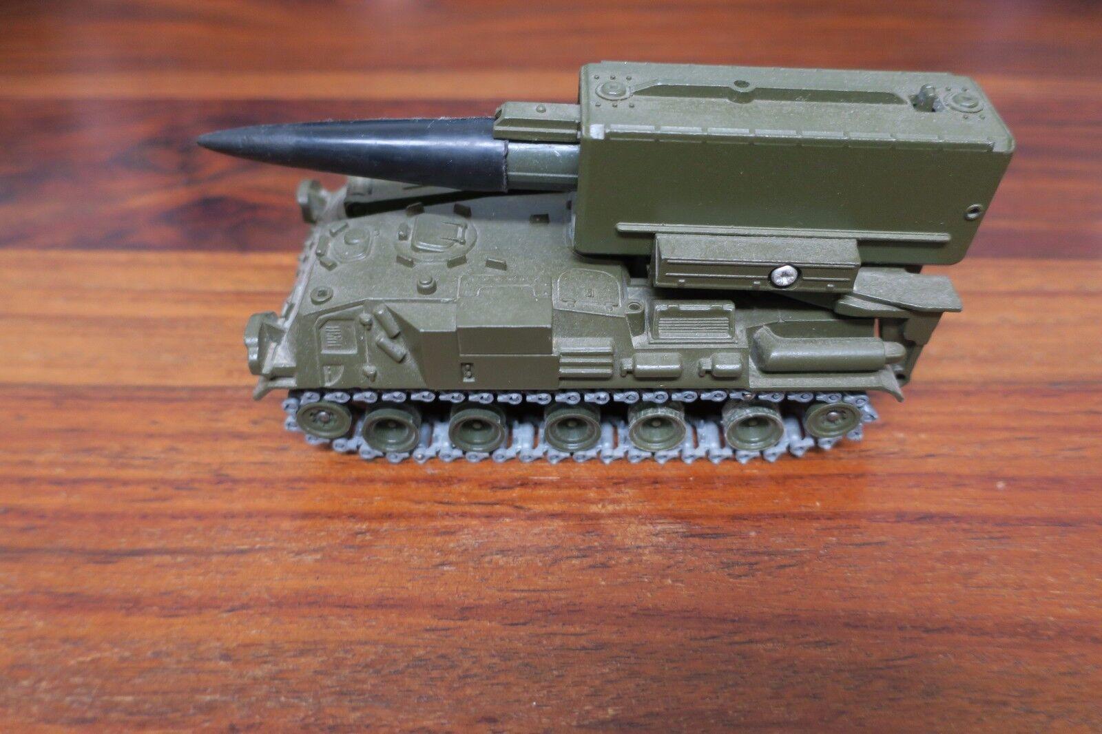 Char SOLIDO  modèle AMX30 PLUTON