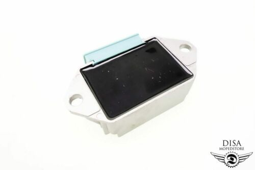 Piaggio Vespa PK XL 2 Regler Gleichrichter Spannungswandler 5 Polig NEU *