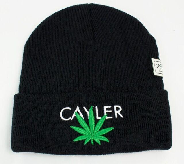 dobra jakość świetne oferty ponadczasowy design Cayler & Sons Beanie / Hat