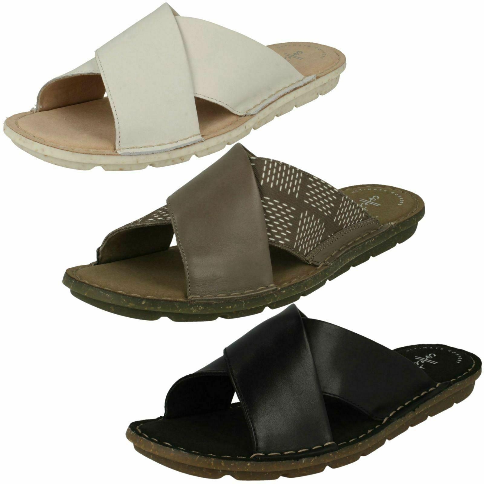Clarks Blake Sydney Mule Sandals
