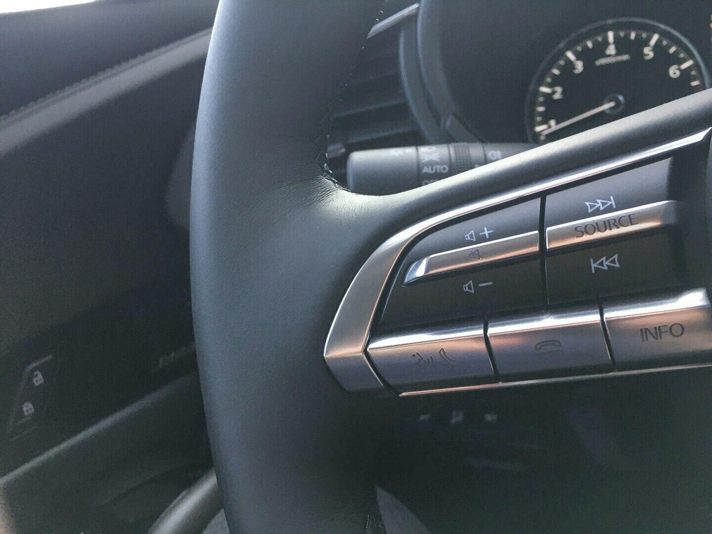Mazda CX-30 2,0 SkyActiv-X 180 Cosmo aut. - billede 11