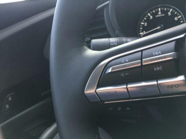 Mazda CX-30 2,0 SkyActiv-X 180 Cosmo aut. billede 11