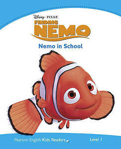 Level-1-Finding-Nemo-by-M-Williams-Paperback-2012