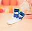 Women-Mens-Socks-Funny-Colorful-Happy-Business-Party-Cotton-Comfortable-Socks thumbnail 27