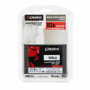 Pour-Kingston-SSD-120-Go-UV300-2-5-pouces-disque-SSD-interne-SATA-III-Lot