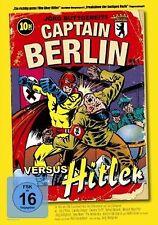 Captain Berlin versus Hitler [LE] [Import allemand] Adolfo Assor, Jürg Plüss DVD