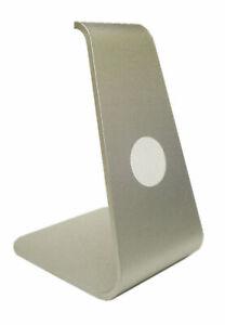 "Genuine Apple iMac A1224 20/"" 2008 Aluminum Base Stand"