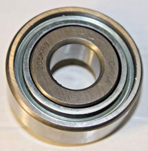 "0.70/"" 205KR3 AG Bearing 3//4/"" Round Bore JD9331 205RHN 2.0472/"" OD Width 0.64/"""