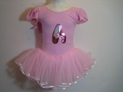 Bekleidung 134/140 Ballett B33K Ballettkleid Trikot Ballett Ballettanzug Tutu Gr