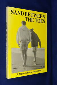 SAND BETWEEN THE TOES Creative Writers Of Milton Ulladulla BOOK Shoalhaven NSW