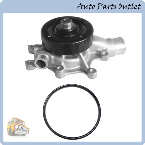 New Water Pump w// Gasket For 1994 1995-2002 Dodge Ram 2500 3500 8.0L AW7169