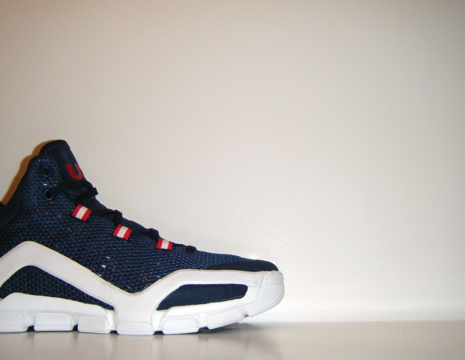 Adidas CrazyQuick 3 USA Olympic Promo PE Sample 9 John Wall Boost Harden Lillard