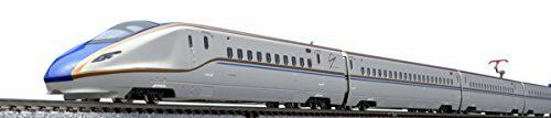 NEW TOMIX 92545 JR Hokuriku Shinkansen Bullet Train W7 Basic 4-Car Set F/S