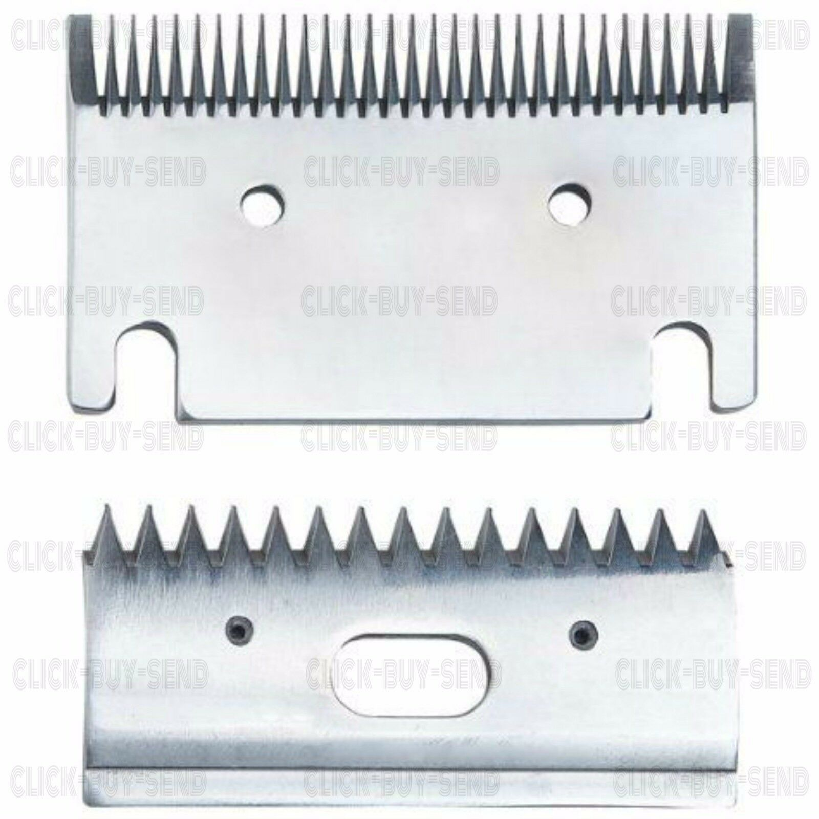 SPARE REPLACEMENT BLADE BLADES CT2767 HORSE CATTLE ANIMAL CLIPPER CLIPPERS NEW