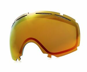 593f4f40825 Image is loading Oakley-Canopy-Replacement-Lens-Fire-Iridium