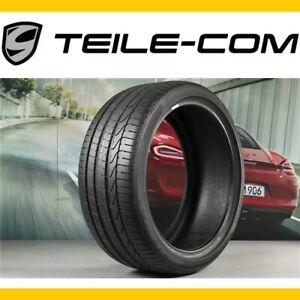 Neu-ca-10km-bj-dot2019-Pneus-D-039-ete-Pirelli-Pzero-285-35-r22-n0-Porsche-Cayenne