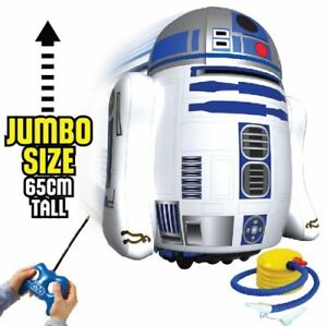 Remote-Controlled-Inflatable-Star-Wars-R2-D2