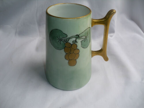 "Favorite Bavaria Germany Artist Signet ""Juliette Bateman 45"" WineWater Mug"