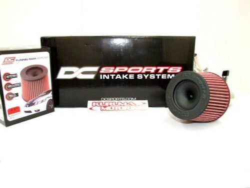 DC SPORTS CAI COLD AIR INTAKE 06-07 MAZDASPEED 6 MS6