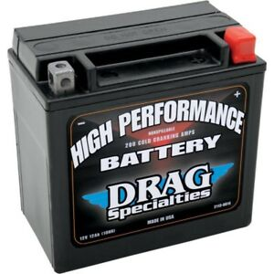 Batterie-High-Performance-AGM-Drag-Specialties-12AH-S