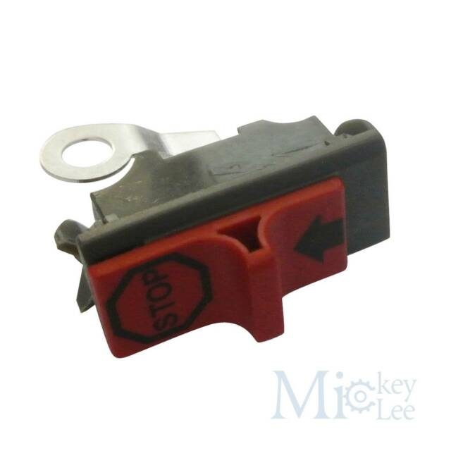 Kill Stop Switch fit HUSQVARNA CHAINSAW 36 41 50 51 55 61 266 268 272 340 345