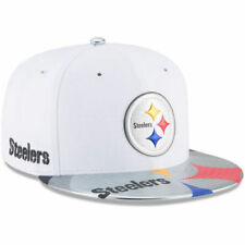 item 2 PITTSBURGH STEELERS NEW ERA 59FIFTY OFFICIAL ON STAGE DRAFT DAY  FITTED HAT 7 3 8 -PITTSBURGH STEELERS NEW ERA 59FIFTY OFFICIAL ON STAGE DRAFT  DAY ... 2d9e97db43e